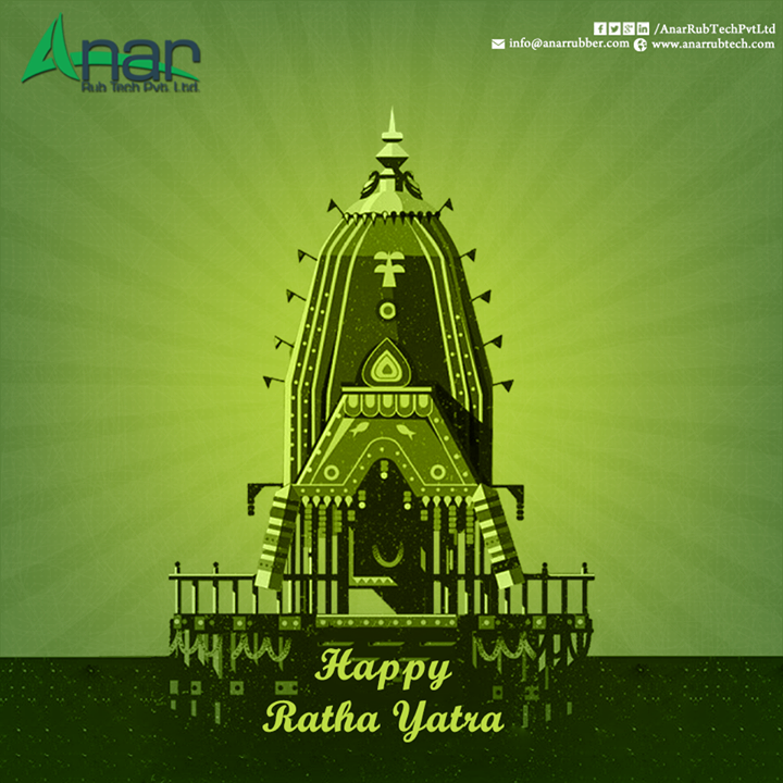 May #lord #Jagannath bless you.. with #peace, #prosperily and #happiness.  #happyRathYatra