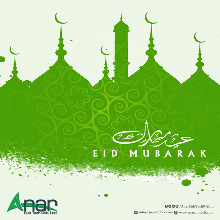 Anar Rub Tech,  EidMubarak, AnarRubTech