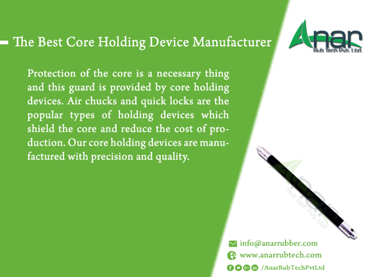 The Best Core Holding Device Manufacturer