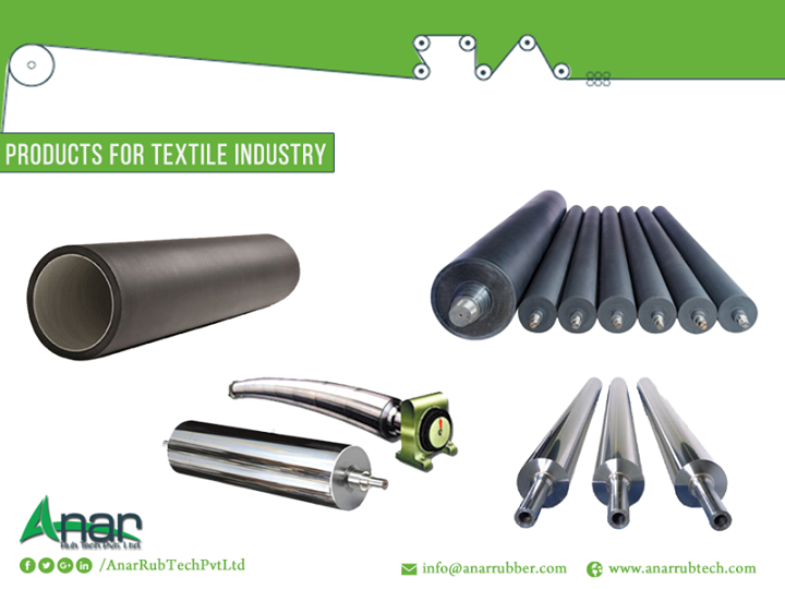 Anar Rub Tech,  BowRollers, SSRollers, HCPRollers, TroughRollers, BowRollersManufacturer, SSRollersManufacturer, HCPRollersManufacturer, TroughRollersManufacturer, BowRollersSuppliers, SSRollersSuppliers