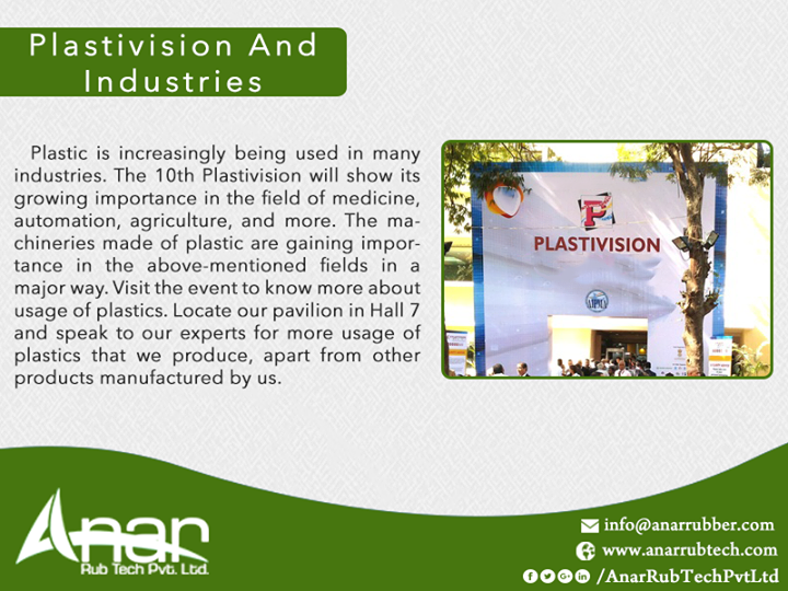 Plastivision and Industries