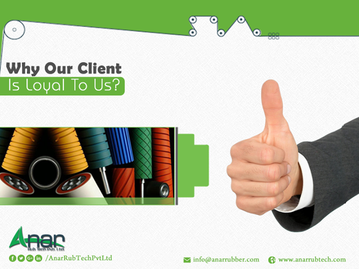 Why Our Client Is Loyal To Us?