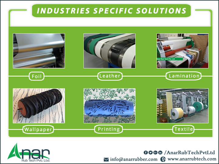 INDUSTRIES SPECIFIC SOLUTIONS