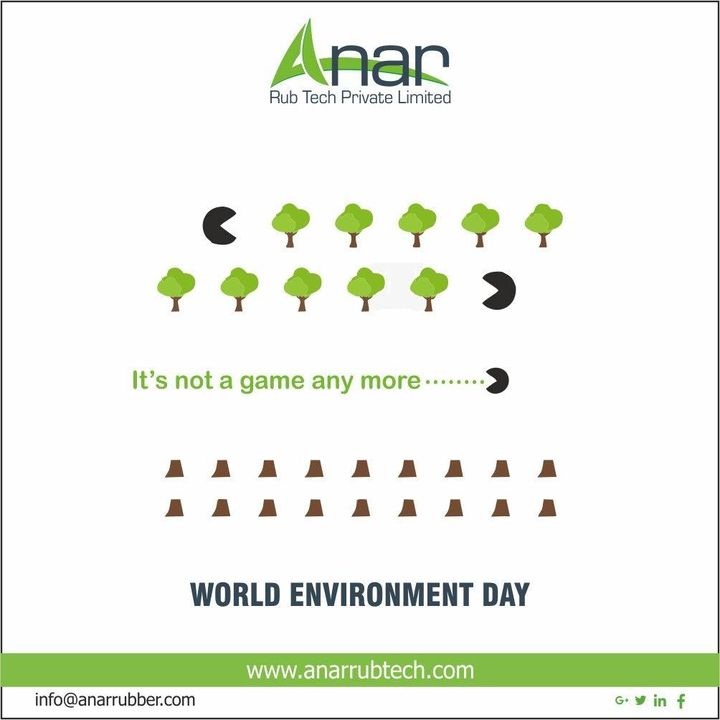 One of the first conditions of  happiness is that the link between human and nature shall not be broken. #rubberroller  #anarrubtechpvtltd  #rubbersleeves  #rubberexpander  #rubberproducts