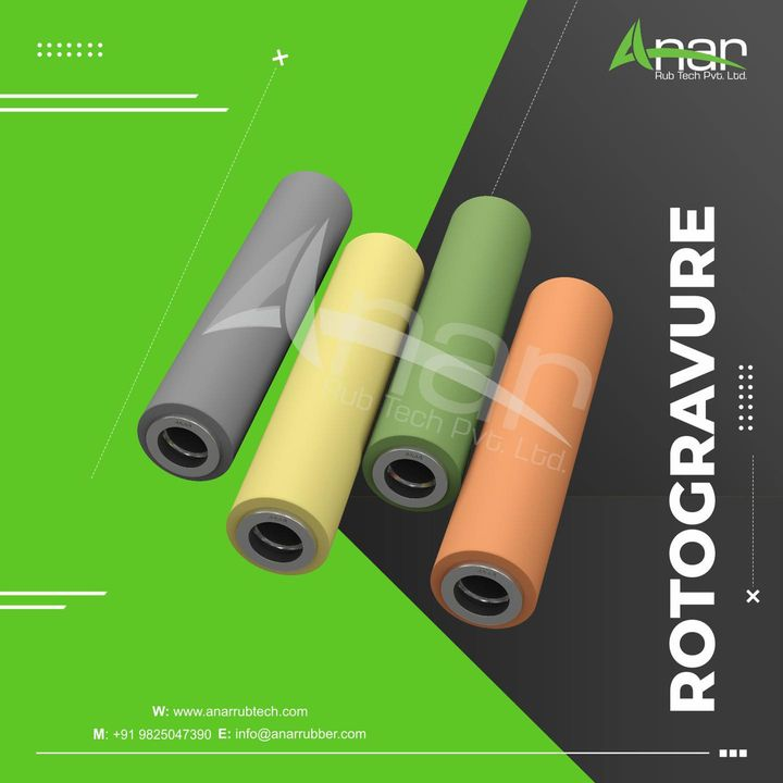 Anar Rub Tech,  RubberRollerForPackagingIndustries, ManufacturersofRubberRollerForPackagingIndustries, SuppliersofRubberRollerForPackagingIndustries, ExportersofRubberRollerForPackagingIndustries, RubberRollerForPrintingIndustries