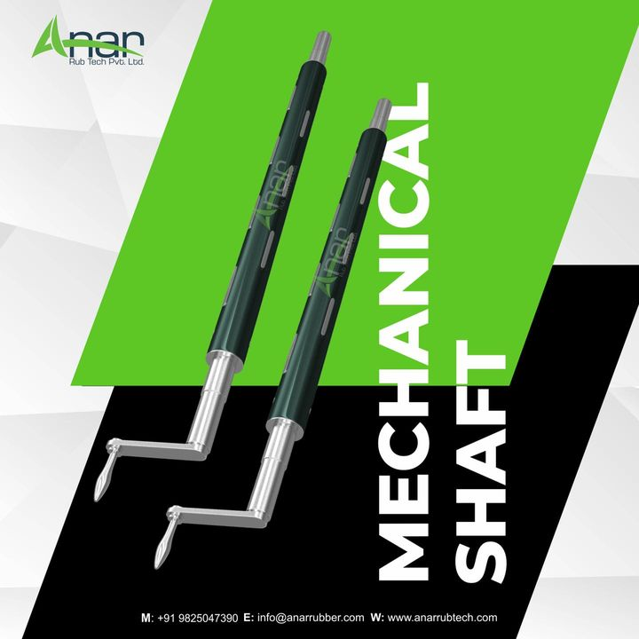 Anar Rub Tech,  airshaft, printingindustry, paperindustry#packagingindustry, plasticindustry, textileindustry, businessequipments, mechanicalshaft
