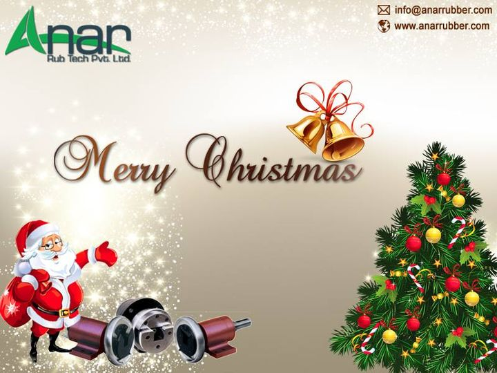 Anar Rubtech would like to Thank your support and co-operation.   This year has been really good with you and the next one will be much better.  #MerryChristmas! #AnarRubTech