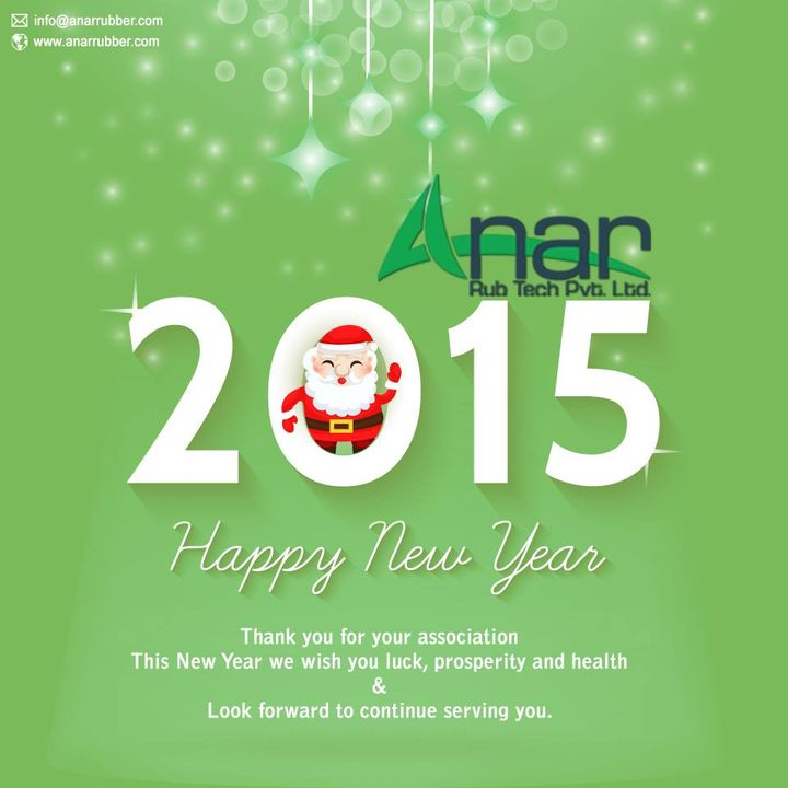 Anar Rub Tech,  HappyNewYear2015, HappyNewYear, AnarRubTech