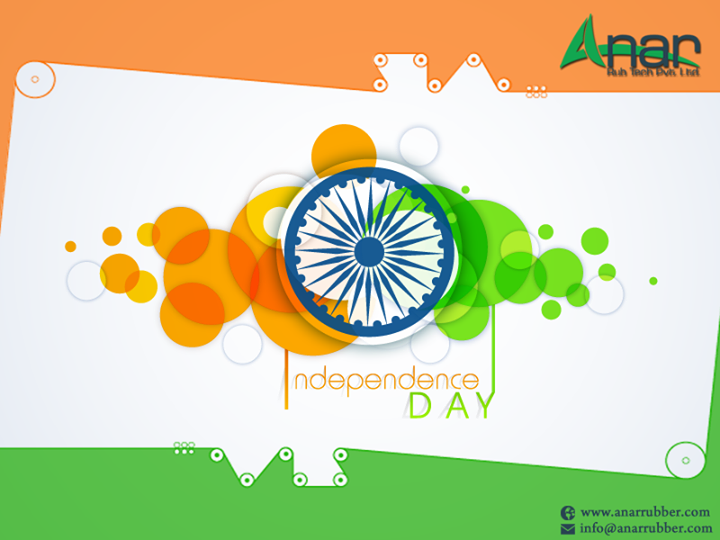May the tricolors fill your life with peace, prosperity and purity! - Vande Mataram!  Happy #Independence Day!  #IndependenceDay #India #IndianIndependenceDay #JaiHind #VandeMataram