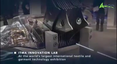 ITMA -2019, A place where Innovation meets Excellence. Take a small tour through this spectacular video. #AnarRubTech #RubberRollerManufacturer #RubberRollerExporters #RubberRollerSuppliers