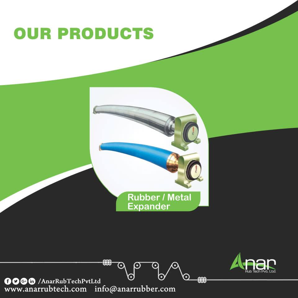 Our Products  #AnarRubTechPvtLtd