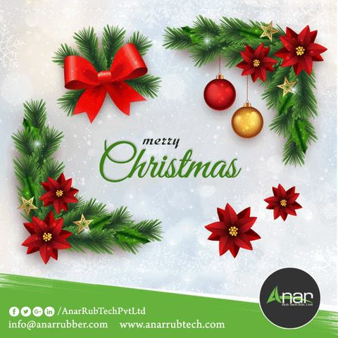 May this Christmas brings with itself a bunch of joy and a delight to savour.  #MerryChristmas #ChristmasDay #Christmas #AnarRubTechPvtLtd