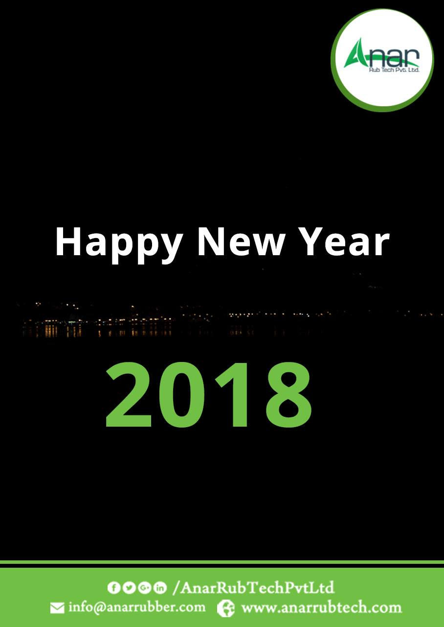 Wishing you a very Happy New Year and may this year 2018 brings happiness and joy in your life and family. #HappyNewYear #RubberRollerManufacturers #RubberRollerSuppliers #RubberRollerExporters